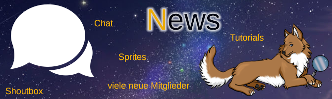 News zu ADO-Finder News